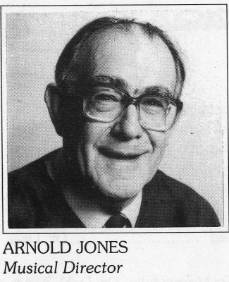 Arnold Jones · Anne Wiseman ... - arnold