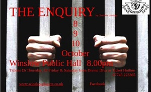 The Enquiry